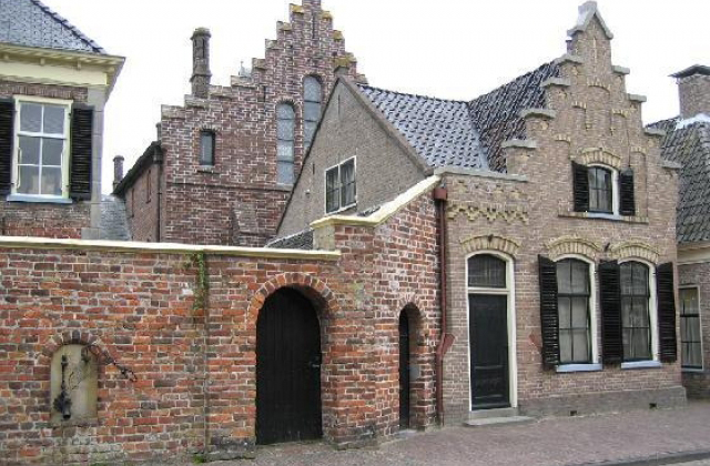 Kloosterstraat_one_of_the_oldest_streets_in_Assen-Assen[1]